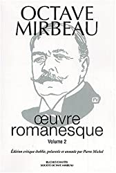 Oeuvres romanesques, tome 2