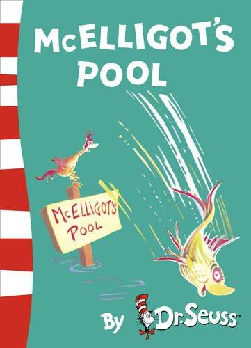 McElligot's Pool (Dr. Seuss - Yellow Back Book)