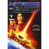 Asteroid Vs. Earth by Tia Carrere