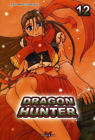 Dragon Hunter, Tome 12 : par Hong-Seock Seo