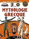 La mythologie grecque - Milan Jeunesse - 24/04/2008