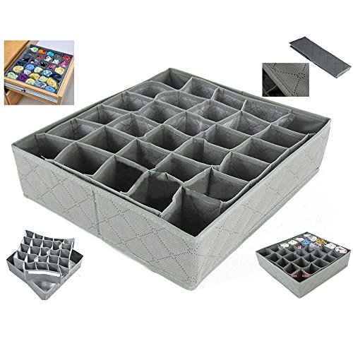 TOP-MAX Drawer Organisers 30 Slo...