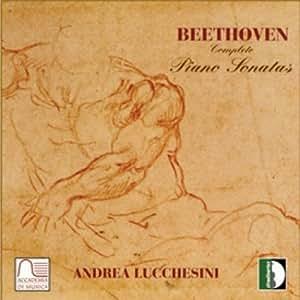 Beethoven:Pinao Sonatas [Import allemand]