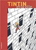 Tintin et la ville
