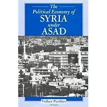 The Political Economy of Syria Under Asad