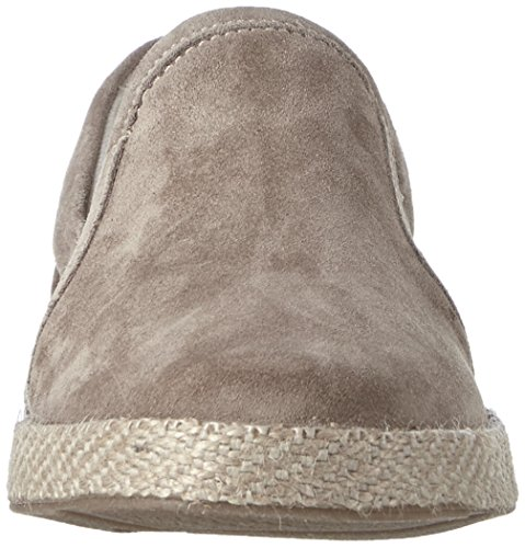 Buffalo David Bitton 3260 Suede, Espadrilles homme Beige (Sand)