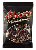 #5: Mars Miniatures Chocolates - 150 Gms