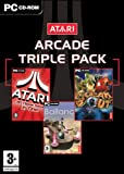 Best Atari PC Games - Arcade Triple Pack (Ballance, Breakout, 80 Classic Games) Review