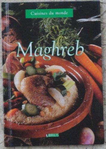 Cuisine du monde : Maghreb