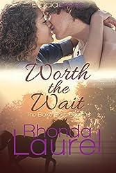 Worth the Wait (The Blake Boys Book 16) (English Edition)