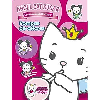 Pompas de colores (ANGEL CAT AND SUGAR, Band 150870)