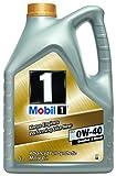 Mobil 1 FS 0W40 Motoröl, 5L