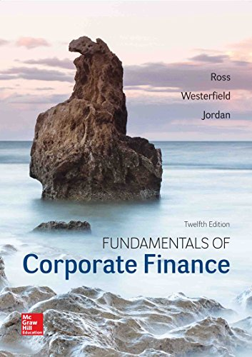 Stephen ross the best amazon price in savemoney fundamentals of corporate finance fandeluxe Images