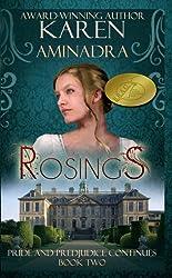 Rosings (The Pride & Prejudice Continues Series Book 2)