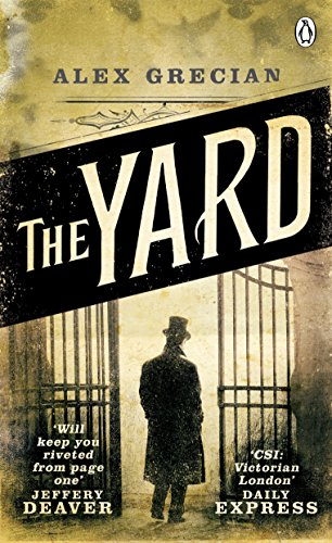 the-yard-scotland-yard-murder-squad-book-1
