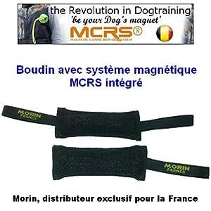 Boudin MCRS avec magnet intégré
