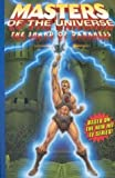 Masters Of The Universe Volume 1: The Shards Of Darkness by Val Staples (2005-11-15)