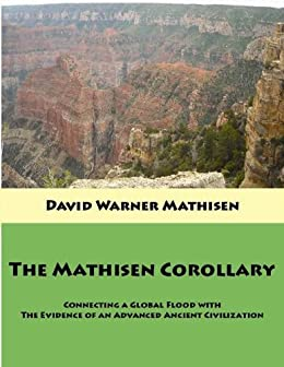The Mathisen Corollary (English Edition) di [Mathisen, David Warner]