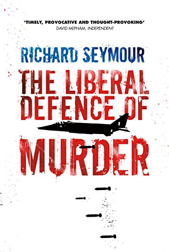 The Liberal Defence of Murder Cover Image