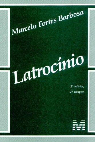 Latrocinio (Em Portuguese do Brasil)