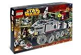 Lego Star Wars 7261 - Clone Turbo Tank