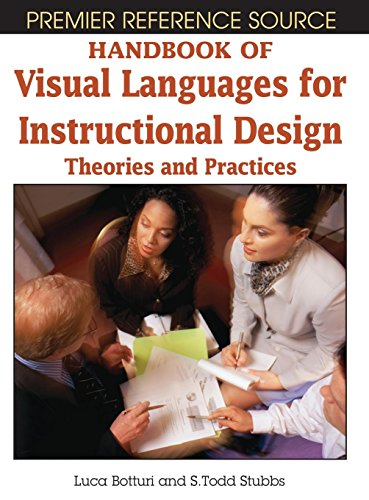 Handbook of Visual Languages for Instructional Design: Theories and Practices (Premier Reference Source)