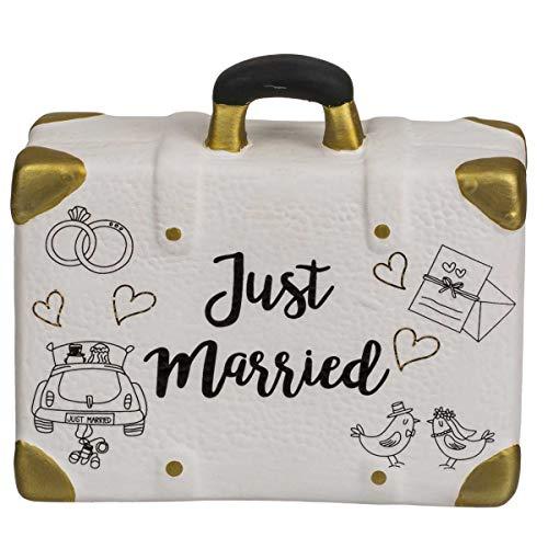 OOTB 719206 - Hucha, diseño de Just Married
