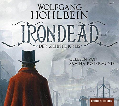 Irondead: Der zehnte Kreis.