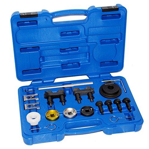 Motor Einstellwerkzeug Steuerkette Werkzeug für VAG Audi VW 1.8 2.0 TSI TFSI 1015