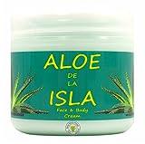 Creme Aloe de la Isla 300ml