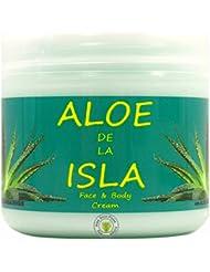 Crème Aloe de la Isla 300ml