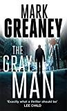 The Gray Man (Court Gentry) by Mark Greaney (2014-10-09)