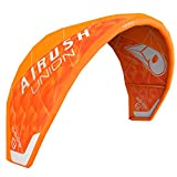 2016 Airush Union Kitesurf Kite (Orange) 8 MTR