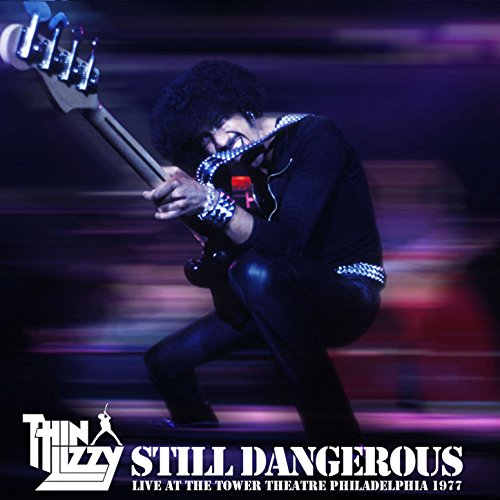 Still Dangerous (Live at the T...