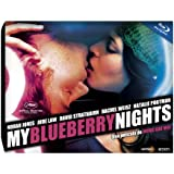 My Blueberry Nights - Edición Horizontal (Blu-Ray) (Import) (2013) Norah Jon
