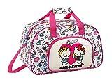 Hello Kitty Bolsa de Deporte, Bolso de Viaje