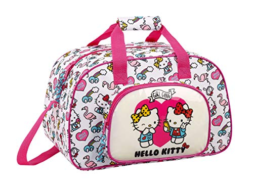 Hello Kitty Bolsa de Deporte