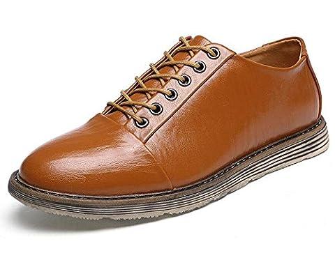 GLTER Männer Sportschuhe tragen flachen Mund mit Klettern Schuhe rutschfeste