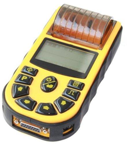 Mobiles EGK Cardio Gerät Kardio Monitor Blutdruck Kreislauf OM4 -
