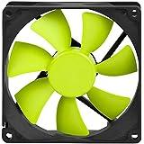 Coolink SWiF2-921 - Ventilador de PC (Carcasa del ordenador, Ventilador, 9,2 cm, 1,08 W, 0,09 A, 92 x 92 x 25 mm)