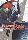 The Ancient Magus Bride 4 par Yamazaki
