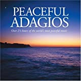 Peaceful Adagios [Import USA]