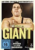 WWE-Andre The Giant