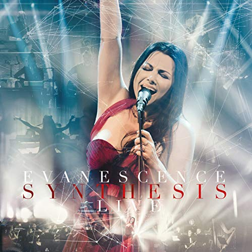 Synthesis Live [Explicit] (Evanescence Live)