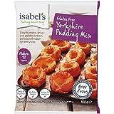 Gluten Yorkshire Pudding Mélange 100G Libre Isabel