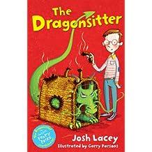 The Dragonsitter (The Dragonsitter series)
