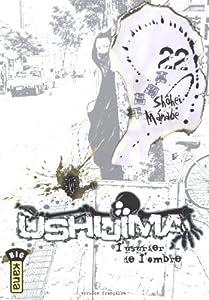 Ushijima, l'usurier de l'ombre Edition simple Tome 22