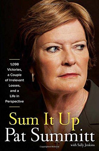 Sum It Up por Pat Head Summitt