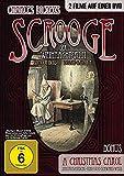 DVD Cover 'Scrooge - Der Weihnachtsfilm / A Chrsitmas Carol [2 DVDs]