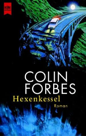 hexenkessel-roman
